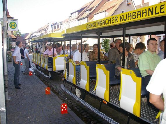 Aktionsteam Gengenbach - Kuhbähnle 2009