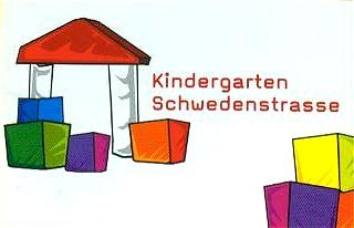 """Aktionsteam Gengenbach - Logo Kindergarten Schwedenstraße  - Aktion """"Alles im Eimer"""""""