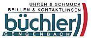 Aktionsteam Gengenbach - Firmen-Logos - Büchler - Uhren-Schmuck-Optik - Büchler Franz - Gengenbach