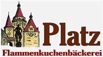 Aktionsteam Gengenbach - Firmen-Logos - Platz Flammenkuchenbäckerei - Dieter Platz - Berghaupten