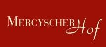 Aktionsteam Gengenbach - Firmen-Logos -Gasthaus Mercyscher Hof - Gabriele Basler - Gengenbach