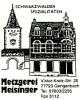 Aktionsteam Gengenbach - Firmen-Logos - Metzgerei Meisinger - Thomas Meisinger - Gengenbach