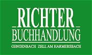 Aktionsteam Gengenbach - Firmen-Logos - Richter Buchhandlung - Klaus Peter Richter - Gengenbach