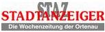 Aktionsteam Gengenbach - Firmen-Logos - Stadtanzeiger - Klaus Pusch - Lahr