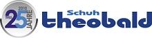 Aktionsteam Gengenbach - Firmen-Logos - Theobald Schuhhaus - Bernd Theobald - Gengenbach