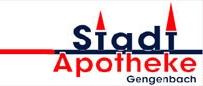 Aktionsteam Gengenbach - Firmen-Logos - Stadt Apotheke - Ines Kienlechner - Gengenbach