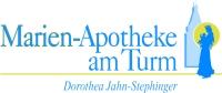 Aktionsteam Gengenbach - Firmen-Logos - Marien-Apotheke am Turm - Dorothea Jahn-Stephinger - Gengenbach