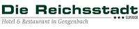 Aktionsteam Gengenbach - Firmen-Logos -Gasthaus Reichsstadt - Gerhard Hummel - Gengenbach
